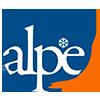 Alpe Surgelati Logo